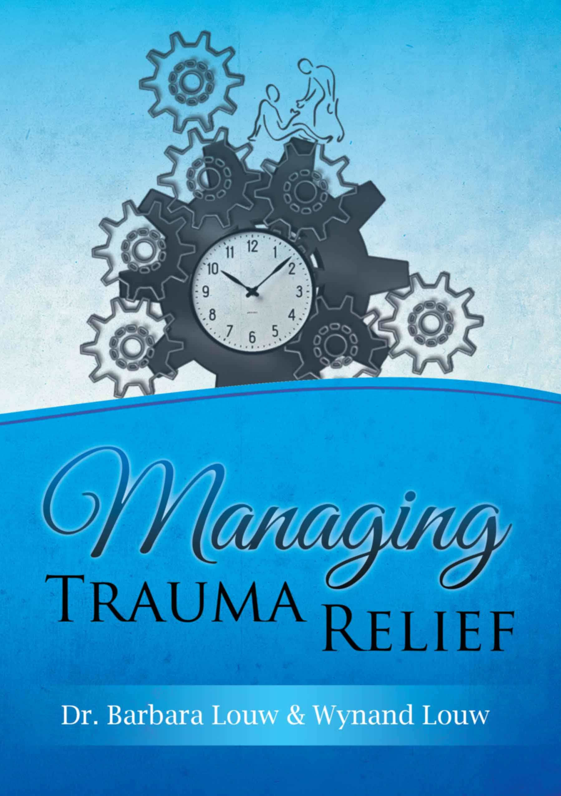 Managing Trauma Relief Cvoorblad